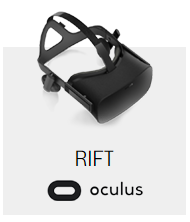 oculus smart glasses