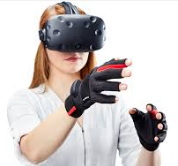 manus vr gloves